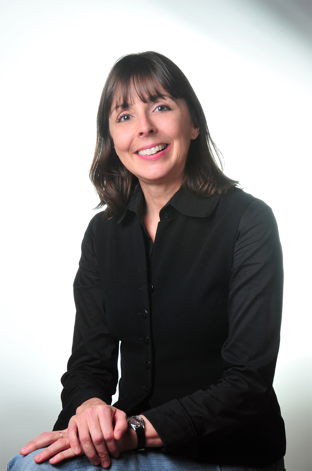 Sylvie Domingue